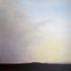Don Scott MacDonald Contemporary Oil Painting on Canvas
