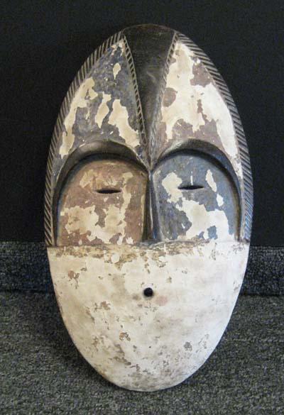 Mbole Mask