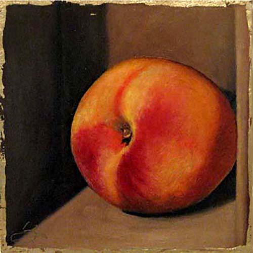Jeanette Staley - Peach in a box