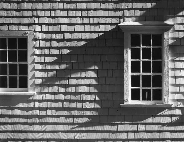 Peter Dreyer - Dwight-Derby House (11x14 photograph)