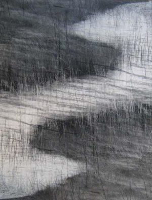 Peter Dreyer - Edgartown Gr. Pond (14x11 photograph)