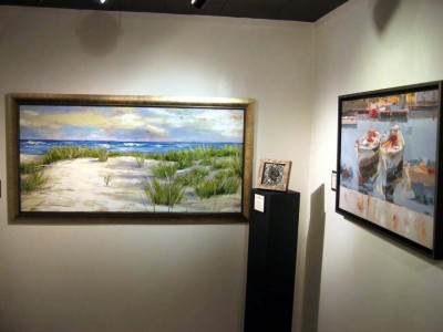 Visions of Summer Show 2015